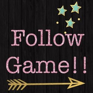 Join my follow game to gain followers!